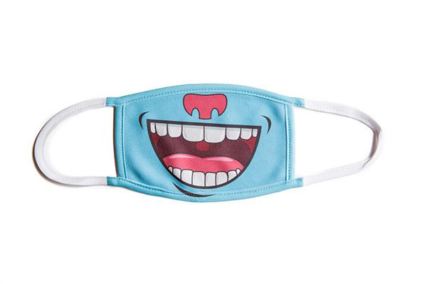 Dentist Fashion Mask
