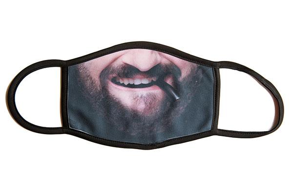 Bite Fashion Mask